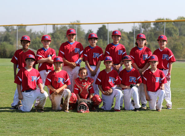 Replay Rangers 11U