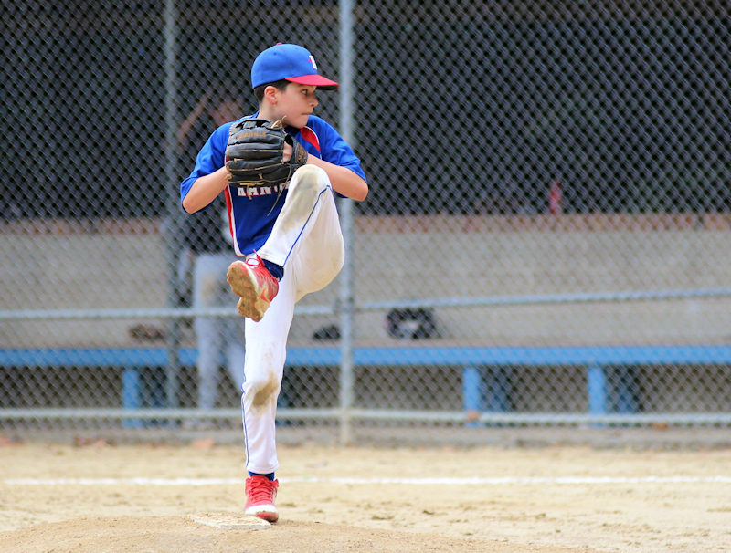 Replay Rangers 12U Salisbury Halloween Tournament