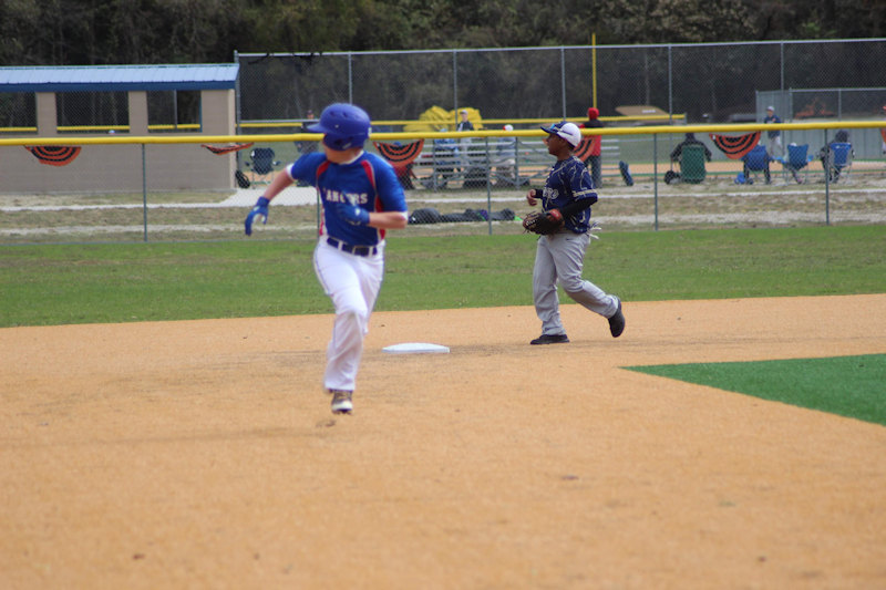 Replay Rangers 14U