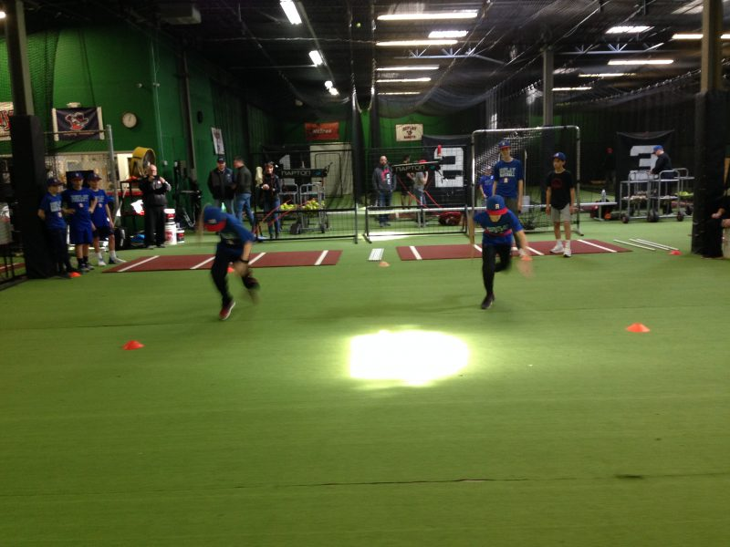 Replay Rangers at Replay Sports N Training